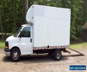 2007 Chevrolet G3500 for Sale
