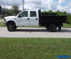 2001 Ford F-450 SUPER DUTY for Sale