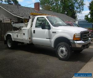 2000 Ford F550 for Sale