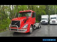 2012 Volvo VNL64T for Sale