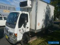 Isuzu 2005 NKR 450 Refrigerated pantech Truck.. Turbo diesel 6 speed Long rego!! for Sale