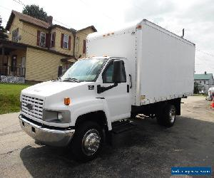 2004 Chevrolet C3500 16FT BOX STRAIGHT TRUCK 8.1 GAS ENGINE for Sale