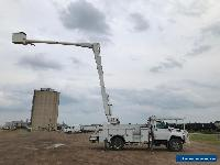 2006 Chevrolet CC8500 BUCKET TRUCK for Sale