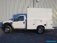 2009 Ford Super Duty F-450 XL for Sale