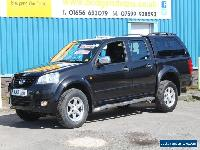 2013 GREAT WALL STEED 2.0 TD SE 4X4 DOUBLECAB DIESEL MANUAL PICK UP, 1 OWNER, FU for Sale