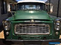 1961 International AA150 for Sale