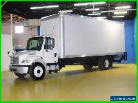 2008 Freightliner M2 for Sale