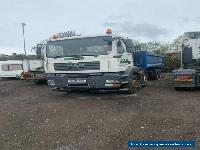 32 TON GRAB WAGON LORRY - TIPPER for Sale