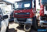 DAF CF 75/85 2006 WRECKING MOST PARTS for Sale