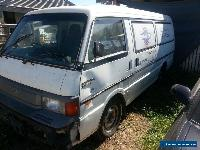 1995 ford maxivan coolroom van for Sale