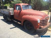 Chevy 1948 Vintage Truck hot rod rat rod for Sale