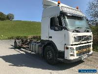 Volvo fm9 lorry truck chassis cab for Sale