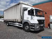 Mercedes-Benz Atego Axor 1824 Curtain Tail Lift 4Available for Sale