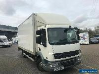 DAF LF45 7.5 Tonne Vehicle with Tail lift  for Sale
