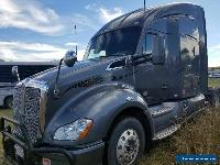 2014 Kenworth for Sale
