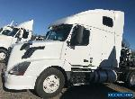 2013 Volvo VNL64T for Sale