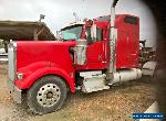 2000 Kenworth W900 for Sale