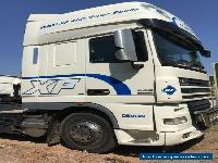 DAF 460 XF 105 AUTO for Sale