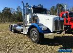 2015 Kenworth T800 for Sale