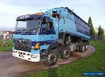 Hino 700 Series 2008 Semi Bulk Tipper for Sale