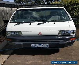 Mitsubishi Van for Sale