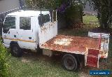 Isuzu Truck for Sale