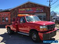 1996 Ford F-450 SUPER DUTY for Sale