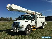 2006 International  4300 for Sale