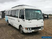 2006 MITSUBISHI ROSA BUS for Sale