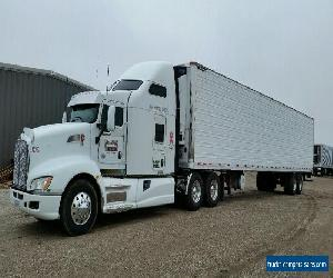 2013 Kenworth T660 for Sale