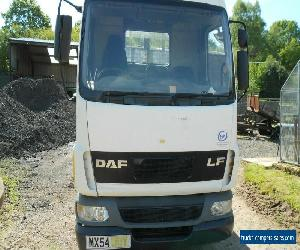 Daf LF45 Tipper Lorry for Sale