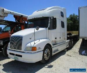 2000 Volvo T600 for Sale