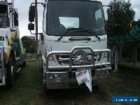 2008 HINO  FD 500 TILT TRAY for Sale