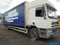 DAF 65-220CF CURTAINSIDE  for Sale