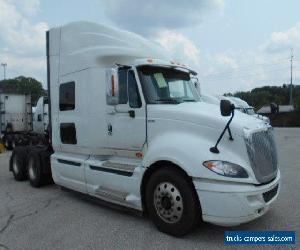 2012 International PROSTAR EAGLE for Sale