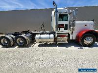 2007 Peterbilt 379 for Sale