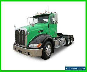 2012 Peterbilt 384 for Sale