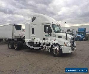 2016 FREIGHTLINER CASCADIA 113 -- for Sale