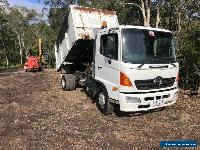 2006 Hino FC Tipper  for Sale