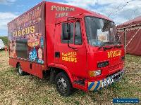 Daf 45 box truck for Sale