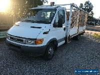 Iveco Daily Tray 2004 for Sale
