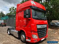 DAF XF 106 SUPER SPACE  EURO 6 LOW RIDE for Sale