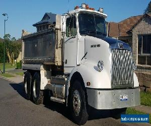 1994 Western Star Tipper for Sale