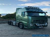 2006 VOLVO FH16 660 for Sale