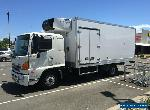 Hino FD 500 1124 2015 for Sale