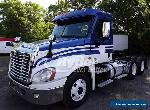 2012 FREIGHTLINER CASCADIA 125 -- for Sale