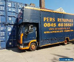 Removal Lorry for Sale