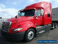 2015 International PROSTAR for Sale