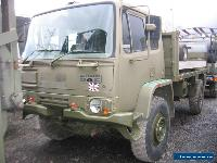 DAF 4X4 TRUCK DIRECT ARMY RESERVE LOW MILES ALL FULLY RE-REGISTERED  for Sale