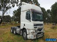 DAF 2003 CF85 Prime mover truck for Sale